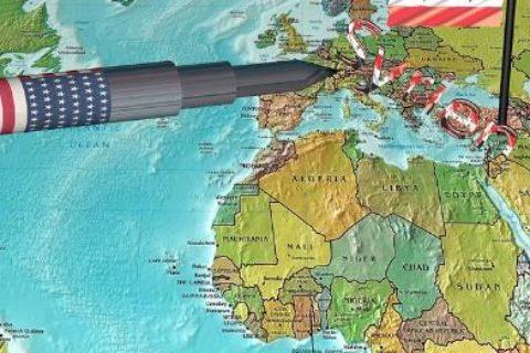 叙利亚战局走向