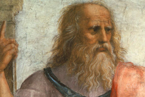 柏拉图政治理论概述