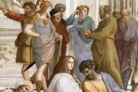 斯多葛哲学与自然法