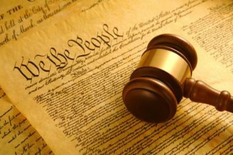 各国《宪法》中几种《权利法案》之比较