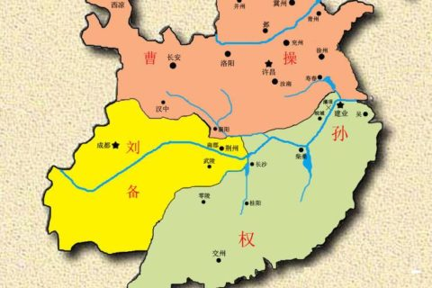 """""""汉末三国""""这个历史时代,到底特殊在哪里?"""