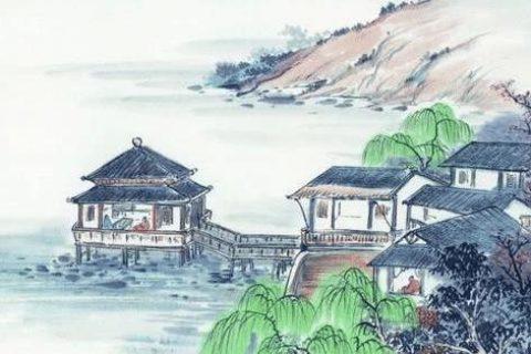 东汉末年的名士、隐士——庞德公,到底是何方神圣?
